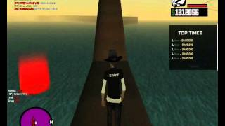 Download New Dawn Deathrun (Deathrun in SA-MP) Video