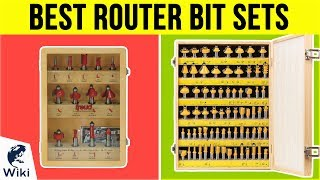 Download 10 Best Router Bit Sets 2018 Video
