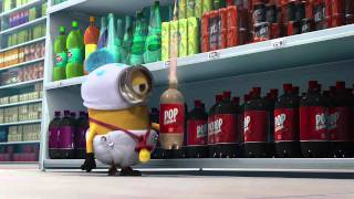 Download Despicable me - Minions at supermarket Video