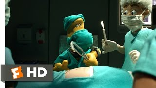 Download Shaun the Sheep Movie (4/10) Movie CLIP - Dog Doctor (2015) HD Video