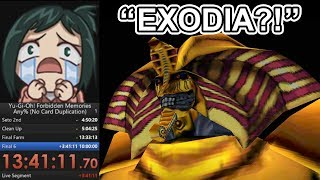 Download ″I JUST GOT EXODIA'D″ | Bad Luck In Speedrunning #2 Video