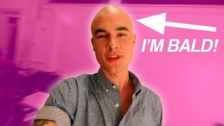 Download WHY I HAD TO SHAVE MY HEAD... Video