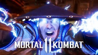 Download Mortal Kombat 11 - Official Launch Trailer Video