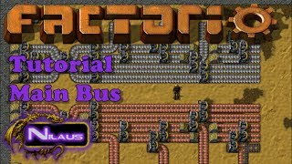 Factorio Tutorial - 3  Basic Mining and Smelting Free