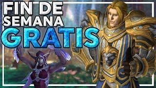 Download ¡WoW GRATIS Para TODOS!   Fin de Semana de Reunión - Battle for Azeroth Video