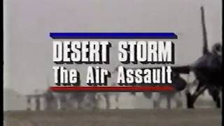 Download Desert Storm: The Air Assault Video
