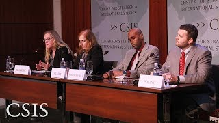Download Report Launch: Defusing the South China Sea Disputes: A Regional Blueprint Video