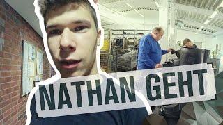 Download Nathan verlässt die BUNDESWEHR   TAG 16 Video