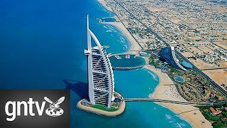 Download See Dubai from the skies Video