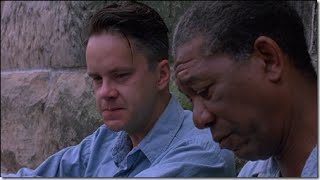Download Success Mentor blog - Shawshank Redemption - ″Get Busy Living or Get Busy Dying.″ Video
