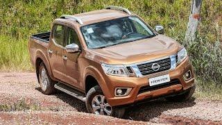 Download Nova Nissan Frontier 2018: preços, detalhes e especificações - car.blog.br Video