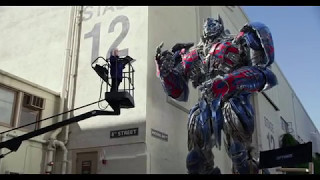 Download Transformers: The Last Knight - Optimus Prime Dialogue Coach - Paramount Pictures Video