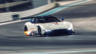 Download Chris Harris In The Aston Martin Vulcan - Top Gear: Series 23 - BBC Video