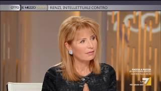 Download Otto e mezzo - Renzi, intellettuali contro (Puntata 19/11/2016) Video