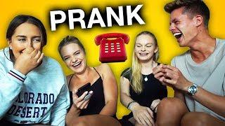 Download FAKE KRANK MELDEN 📞😂 (Prank Calls) Video
