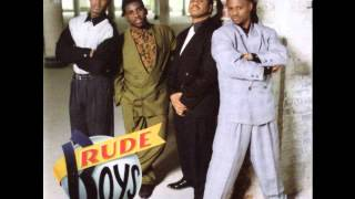 Download Rude Boys - Go Ahead And Cry (Remix) Video