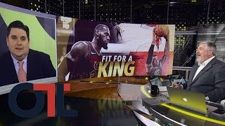 Download Examining LeBron James' extensive fitness regimen | Outside The Lines | ESPN Video