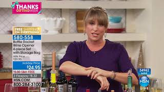 Download HSN   Kitchen Gifts & Gadgets 11.26.2017 - 03 PM Video