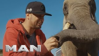 Download MAN and JP Performance – A bull in a china shop Video