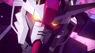 Download Gundam Versus - PS4 Announcement Trailer @ 1080p (60ᶠᵖˢ) HD ✔ Video