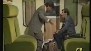 Download scocciatore in treno Video