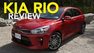 Download 2018 Kia Rio Review Video