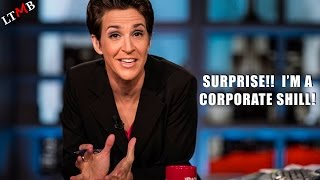 Download Rachel Maddow Blames Election Of Trump On 3rd Party Voting Video