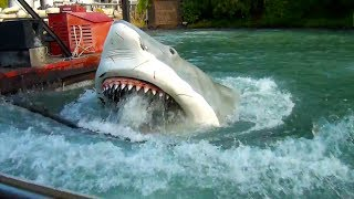 Download Last Ride Ever on Jaws at Universal Studios Orlando For TPR Video