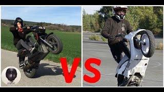 Download CHIMO VS YMD RACING #1 Video