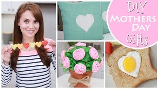 Download DIY MOTHERS DAY GIFT IDEAS Video