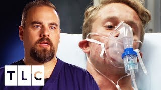Download Make Out Session Causes Severe Allergic Reaction! | Untold Stories Of The ER Video