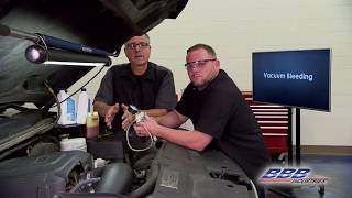 Download How To Bleed Air Out of a Power Steering System to Prevent Failures and Reduce Noise Video