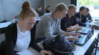 Download Civil Engineering (MSc), DTU Video