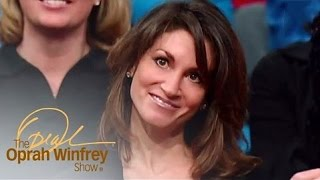 Download The Woman Who Left Oprah and Simon Cowell Speechless | The Oprah Winfrey Show | OWN Video