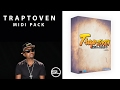 Download TRAPTOVEN (Midi Pack) Inspired by Zaytoven Video