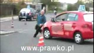 Download jak się zdaje prawo jazdy!! Video