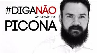 Download DIGA NÃO AO NEGÃO DA PICONA #DIGANÃOAONEGÃODAPICONA Video