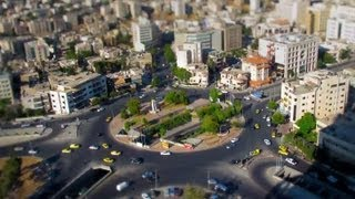 Download Amman Capital City of Jordan Video