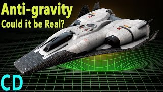 Download Could Anti-gravity Really be Possible? Video