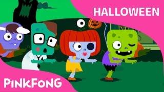 Download Creepy Zombies | Canciones de Halloween | PINKFONG Canciones Infantiles Video