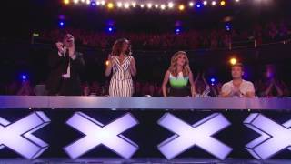 Download ALL judges shocked!! Boys Shocked People in the hall!!! Britain's Got Talent 2014 Video
