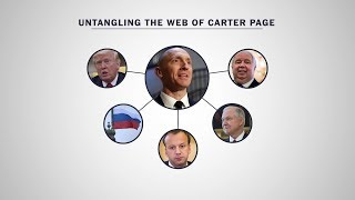 Download Untangling the web of Carter Page Video