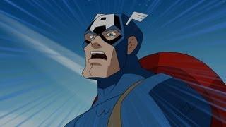 Download Meet Captain America Video