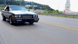 Download Buick Grand National [Big Turbo Fast & Furious Sheetz Run] Video
