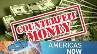 Download Americas Now— Counterfeit money; Olympians; Underwater village 08/08/2016 Video