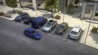 Download Ford S-MAX 180° Camera Video
