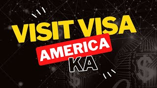 Download Visit Visa For USA - From Pakistan to United States of America Video