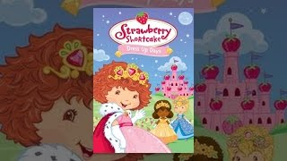 Download Strawberry Shortcake: Dress Up Days Video