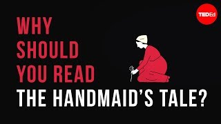 Download Why should you read ″The Handmaid's Tale″? - Naomi R. Mercer Video