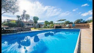 Download Finca auf Mallorca: Sa Cabana Amapola Video